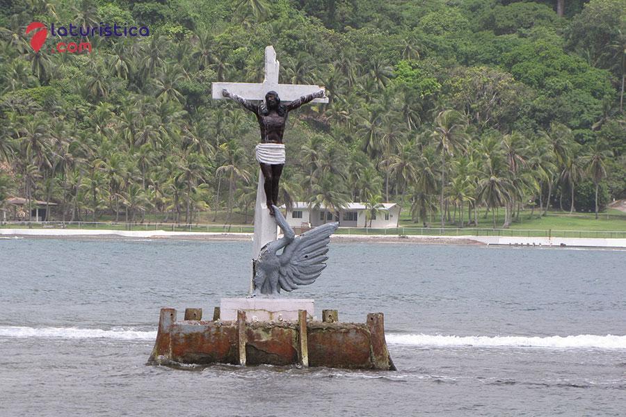 Cristo Negro Panama