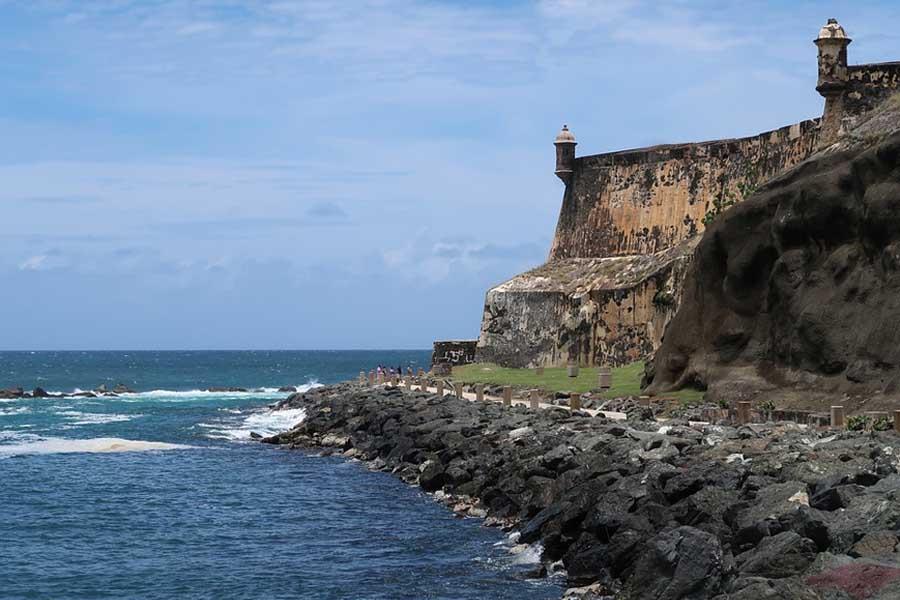 Murallas de San Juan