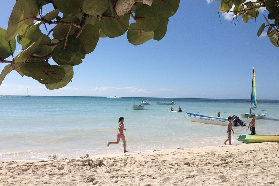 Playas La Romana