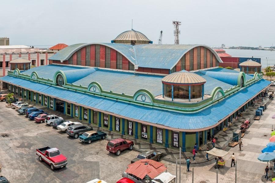 Centro de Arte Maracaibo Lia Bermudez