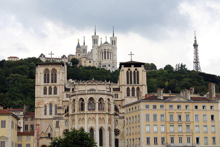 Basilica de Lyon