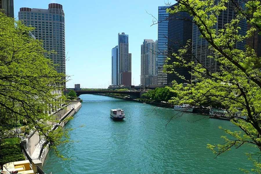 Rio Michigan Chicago