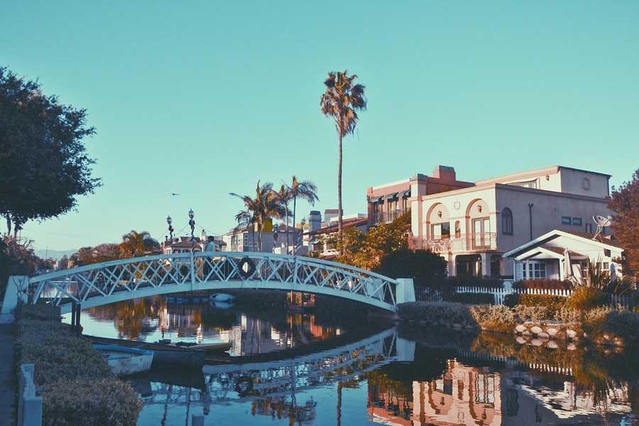 Venecia Los Angeles