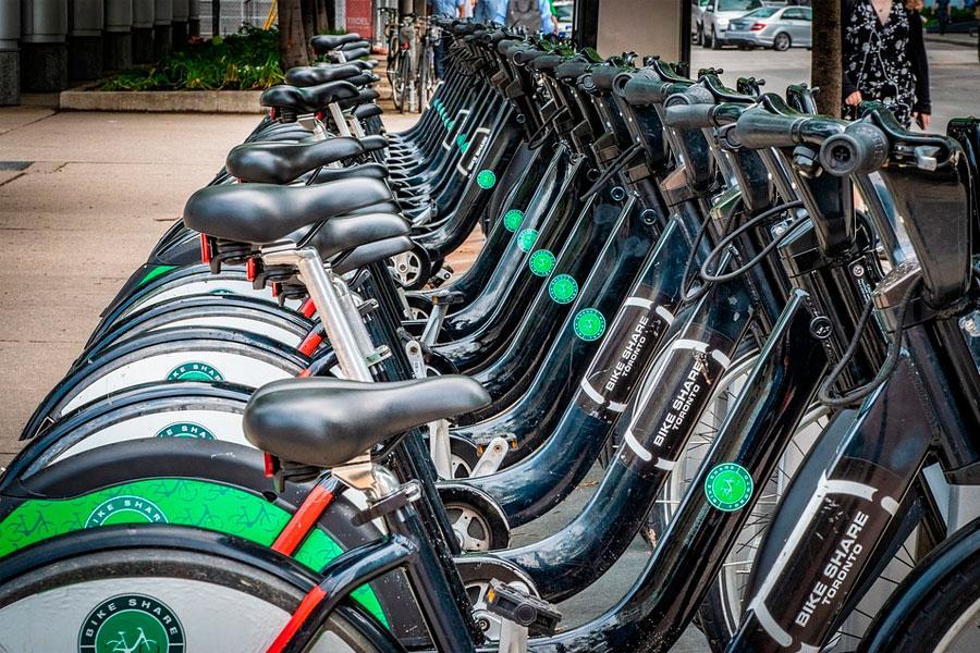 Bicicletas Toronto