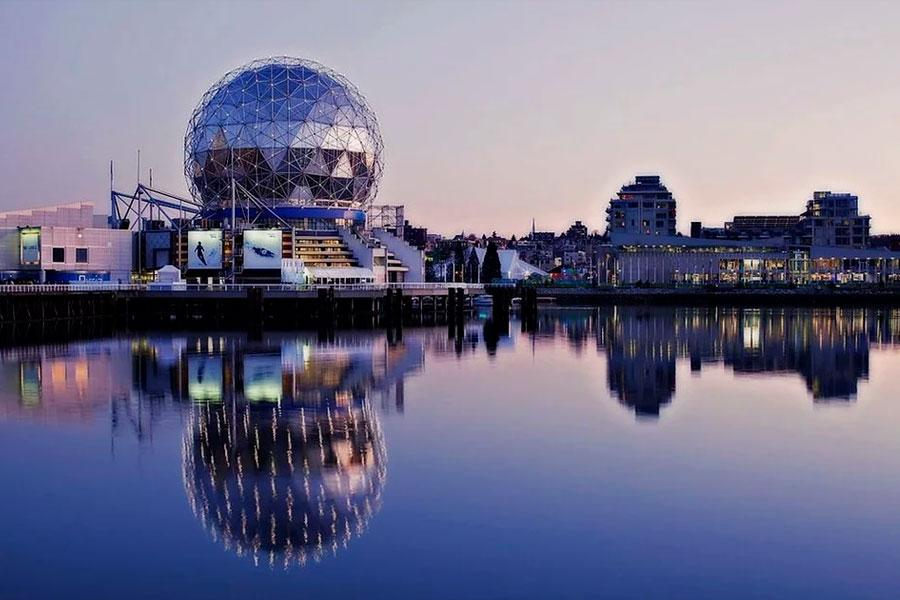 Museo de Ciencia de Vancouver