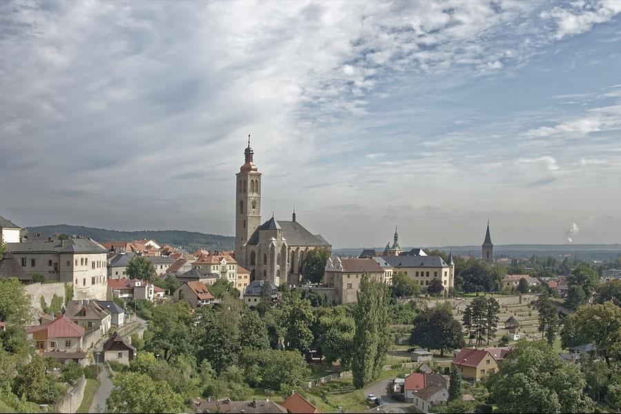 Kutna Hora Republica Checa
