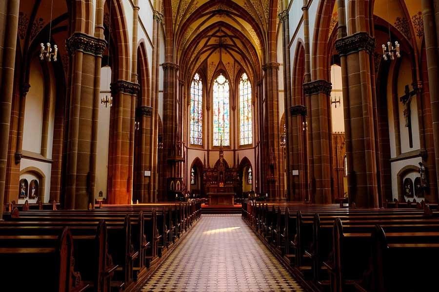 Iglesia de Nuestra Señora Coblenza