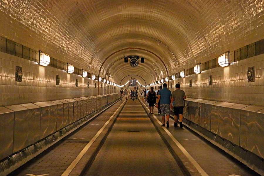tunel de elba