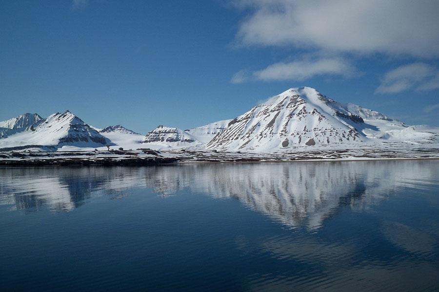 alesund noruega islas
