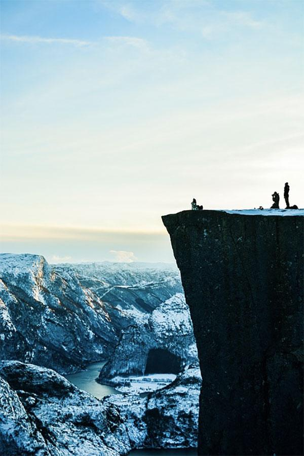 pulpito stavanger noruega