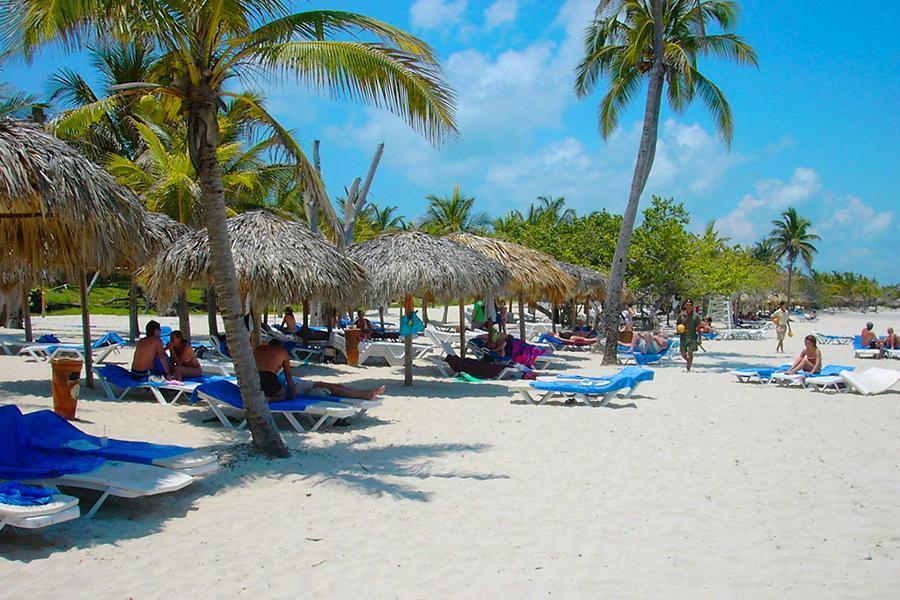 Playa Banes