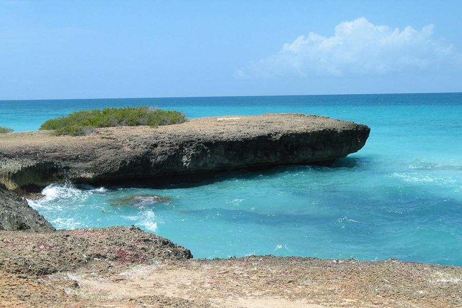 Playa Esmeralda Banes