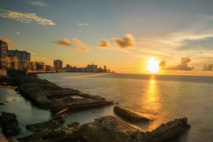Bahia de La Habana, Cuba