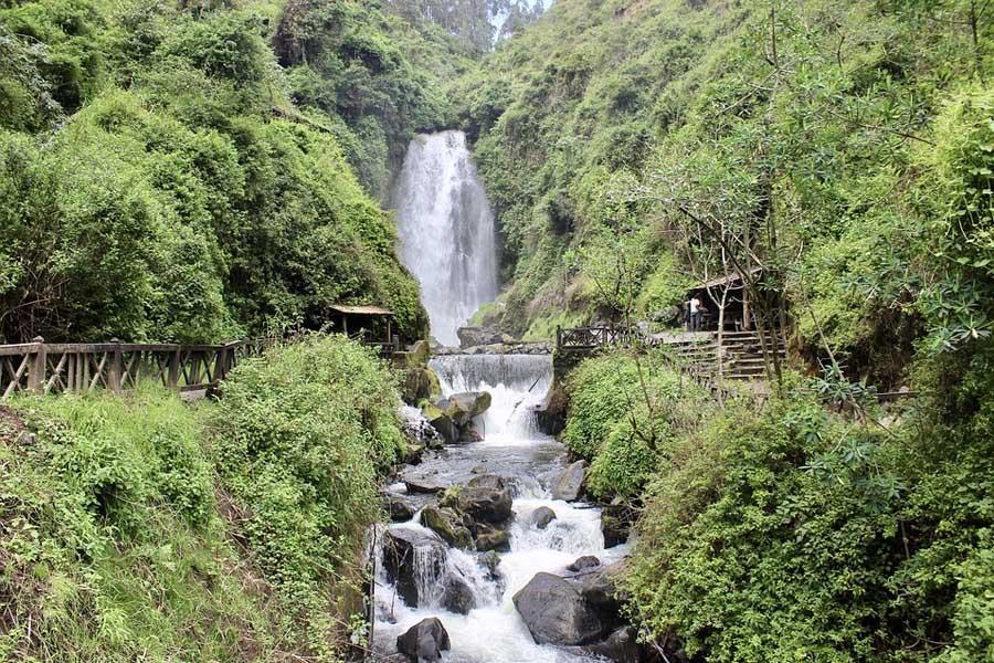 Peguche Otavalo Ecuador